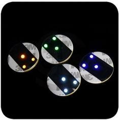Światełka LED samoprzylepne
