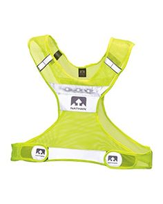 Nathan Light Streak Vest Safety Small   More info could be found at the  image url e3653f9af