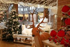 Have you visited the Liberty #Christmas Shop? Explore our festive collection of decorations and props in-store on the 4th Floor and online here: http://www.liberty.co.uk/fcp/categorylist/dept/gifts_christmas