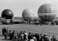 opening recreatie terrein de groenester 1972 TRESOAR - Onderzoeken
