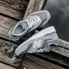 New Balance 998 'Pristine'