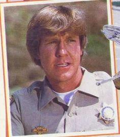 A Tribute to CHiPs Seasons One & Two Larry Wilcox, Chips Series, Old Tv Shows, Anne Of Green Gables, Reyes, Tv Series, Hot Guys, It Cast, Handsome