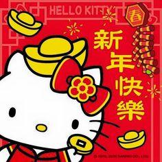 KT: Lunar New Year!