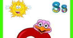 Un blog ce cuprinde planse de colorat si fise de lucru pentru copii. Acest blog vine ca un ajutor in intampinarea cadrelor didactice. Yoga For Kids, Disney Characters, Fictional Characters, Preschool, David, Letters, Activities, Education, Geometric Fashion