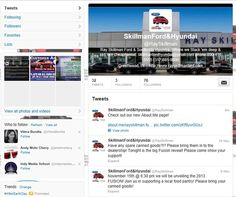 Keep Up To Date With Ray Skillman Ford And SouthSide Hyjndai On Twitter  @RaySkillman