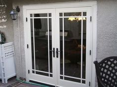 Marvin wineberry aluminum clad exterior outswing french for Marvin ultimate swinging screen door