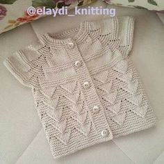 "https://s-media-cache-ak0.pinimg.com/originals/b7/29/42/b729420ab6147d95fab7801a3afd609e.jpg [   ""Gorgeous knitted girls short sleeve cardigan - love it!"" ] #<br/> # #Short #Sleeve #Cardigan,<br/> # #Short #Sleeves,<br/> # #Girl #Shorts,<br/> # #Cardigans,<br/> # #Tissues<br/>"