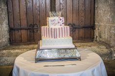 Princess Wedding cake.