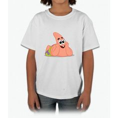 Patrick Star Young T-Shirt