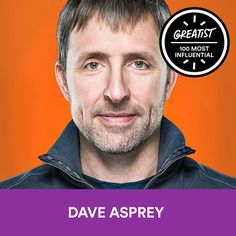 19. Dave Asprey #health #fitness #people #experts http://greatist.com/health/most-influential-health-fitness-people