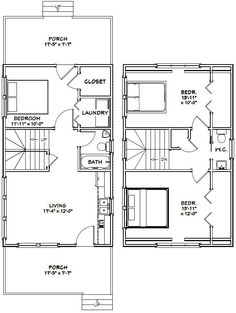 Bathroom Layout Under Stairs new panel homes 2030 traditional (floor plan) | small / tiny