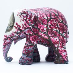 Elephant Parade Webshop - Be part of it! Cherry Moon - Elefanter