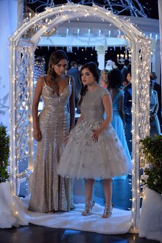 Don't miss the #PLLChristmAs Special Tuesday, December 9 at 8pm/7c on ABC Family! | Pretty Little Liars