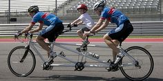 PRECISION TANDEMS - FAMILY TANDEM PICTURES Tandem Bicycle, Bike, Electric Cars, Bicycles, Quad, Lava, Cycling, Pictures, Veil