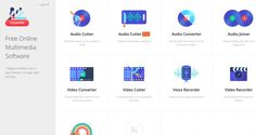 123apps il software per multimedia online e gratuito
