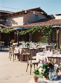 outdoor wedding ideas   #dessy♥weddingchicks