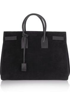 Saint-Laurent Paris _ Muy casual y elegante Best Handbags, Fashion Handbags, Purses And Handbags, Fashion Bags, Black Handbags, Saint Laurent Paris, Balenciaga, Saint Laurent Handbags, Fashion Moda