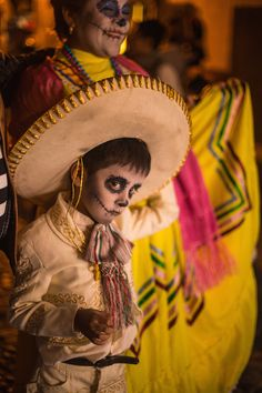 Day of the Dead in San Miguel de Allende is a weeklong celebration of those who've come before us.