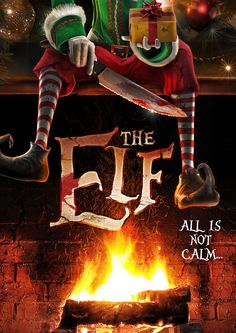 Check out our review on Tumblr of the 2017 Christmas horror film, 'The Elf'. #ElfOnTheShelf #Christmas #ChristmasHorror #HorrorMovies #HorrorBlog #HorrorReview #DateNight