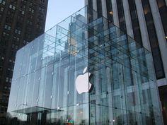 Veja aqui os lugares aonde pode comprar os famosos iPhones, iPads e outros produtos da Apple lá em Nova Iorque!