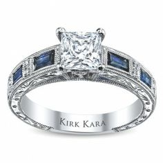My wedding band, but of course my diamond from USAA is much better. /KARA-SS6685R.jpg