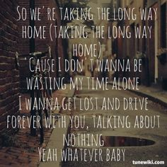 5 Seconds Of Summer - Long Way Home
