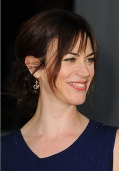 Maggie Siff at event of Sons of Anarchy (2008)