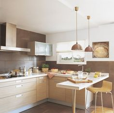 Eat In Kitchen Ideas – Kitchen Design
