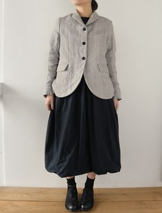 [Envelope Online Shop] Bergfabel coat / jacket CLOTHING Coats & Jackets