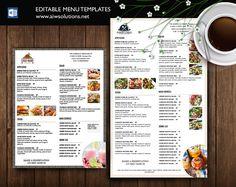 vegetarian restaurants menu template,breakfast menu template, fast food menu template,chinese restaurant template, Thai menu template #FoodMenuTemplate #ItalianMenu #FoodStartup #MenuDesign #DrinkList #RestaurantTemplate #RestaurantStartup #FastfoodTemplate #EditableIndianMenu #DrinkMenu