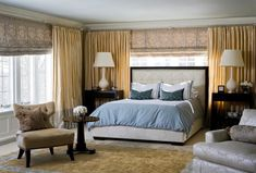 Bedroom Decorating and Designs by Interior Archaeology - Agoura Hills, California, United States - http://interiordesign4.com/design/bedroom-decorating-designs-interior-archaeology-agoura-hills-california-united-states/