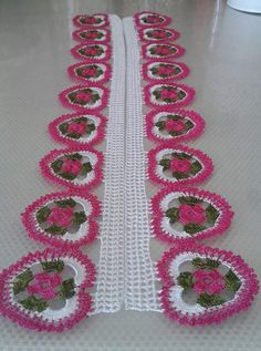 The Essential Dowry 35 Crochet Towel Samples – Embroidery Desing Ideas Towel Embroidery, Hand Embroidery Designs, Hat Patterns To Sew, Crochet Patterns, Sewing Patterns, Crochet Stars, Thread Crochet, Knitting Stitches, Baby Knitting