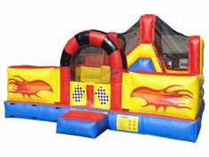 Buy cheap and high-quality Race Car Toddler Game. On this product details page, you can find best and discount Inflatable Toys for sale in 365inflatable.com.au