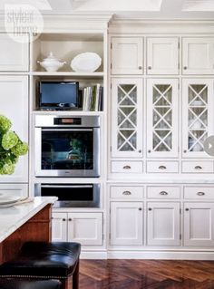 Made in heaven: Kitchen of the week
