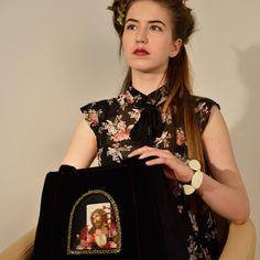 Vita Occulta handbags