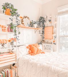 Boho Bedroom Diy, Bedroom Decor For Small Rooms, Room Ideas Bedroom, Boho Room, Home Decor Bedroom, Bedroom Wall, Modern Bedroom, Bedroom Themes, Bedroom Designs
