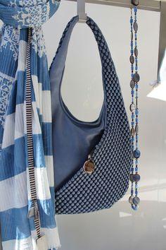 #tissafontaneda #LeABoutique #Milano #bag #fashion