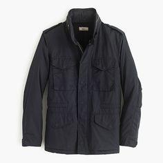 Wallace & Barnes M-65 jacket