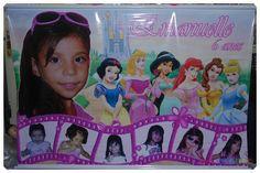 Tema Princesas