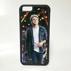 Niall Horan OTRA Phone Case  Multiple Options by FrantasticButtons