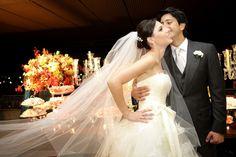 Casamento   Thais + Luiz Gustavo   Vestida de Noiva   Blog de Casamento por Fernanda Floret   http://vestidadenoiva.com/casamento-thais-luiz-gustavo/