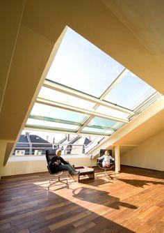OpenAir Dachschiebefenster 948 3635