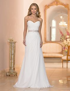 Wedding Dresses Gallery | Stella York