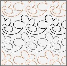 Patchwork e Afins: Desenho para Quilt Livre.