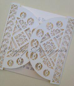 Laser cut order no. CD013