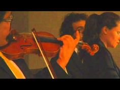 Olivier Messiaen: Quartet for the End of Time. Praise to the Immortality of Jesus
