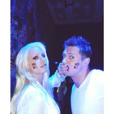 WWE Superstar The Miz (Michael Mizanan) and his wife Maryse Ouellet Mizanin supporting the campaign. Wrestling Stars, Wrestling Wwe, The Miz And Maryse, Maryse Ouellet, Wwe Couples, Wwe Tna, Total Divas, Professional Wrestling, Wwe Divas