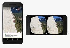 """Google Street View adds virtual reality support http : //t.co/E5IU0Fwyan http http://amapnow.com http://my.gear.host.com http://needava.com http://renekamstra.com"