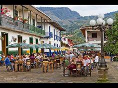 Municipio de Jardín - Antioquia - Colombia - TvAgro por Juan Gonzalo Angel