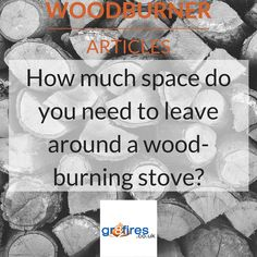 Installing a wood-burning stove in a static caravan or mobile home
